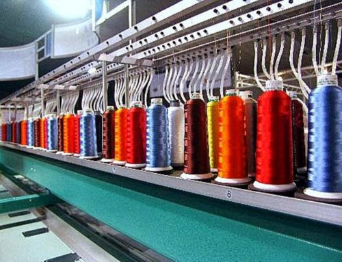 La industria textil confía en la climatización de naves con Breezair