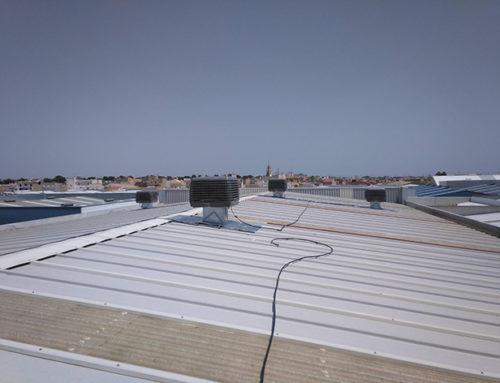 Confort ambiental i la qualitat de l'aire dels seus interiors