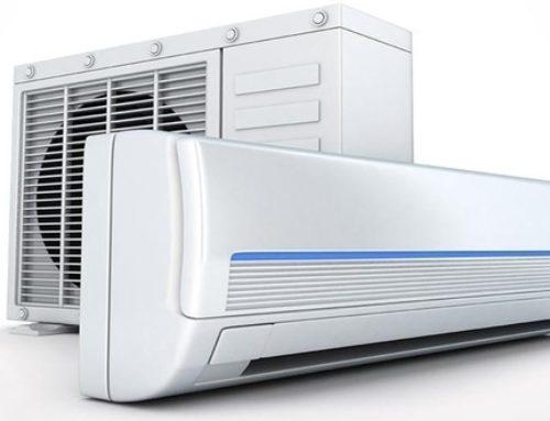 Un futur incert dels aires condicionats