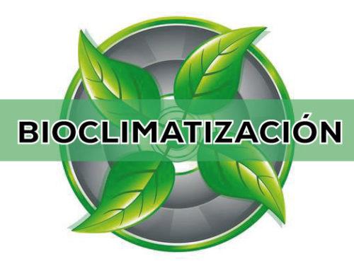 CV RADIO. Hablamos de bioclimatización con Germán Lacal, responsable de calidad de Tuberplas